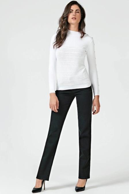 Guess cecilia sweater white