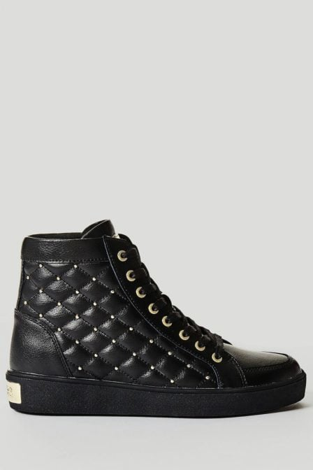 Guess grace sneakers black