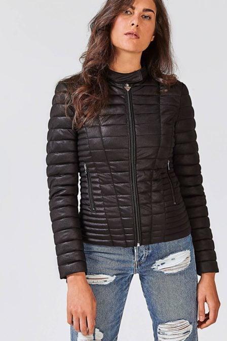 Guess vona jacket black