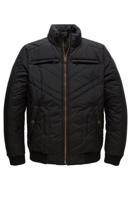 Just brands bomber jacket the havilland black