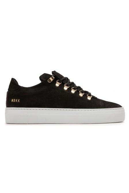 Nubikk jagger classic ll sneakers zwart