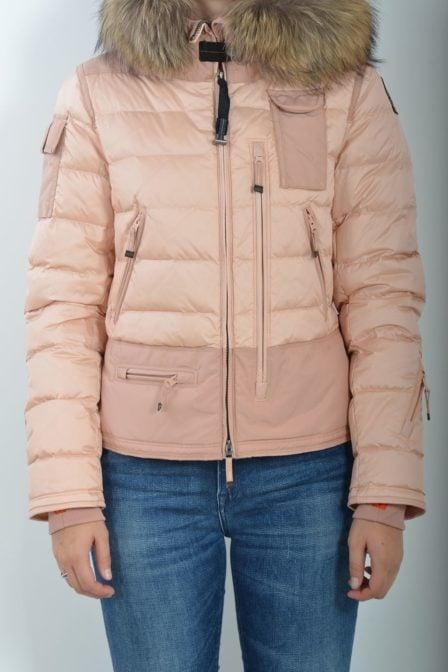 Parajumpers skimaster jas powder pink