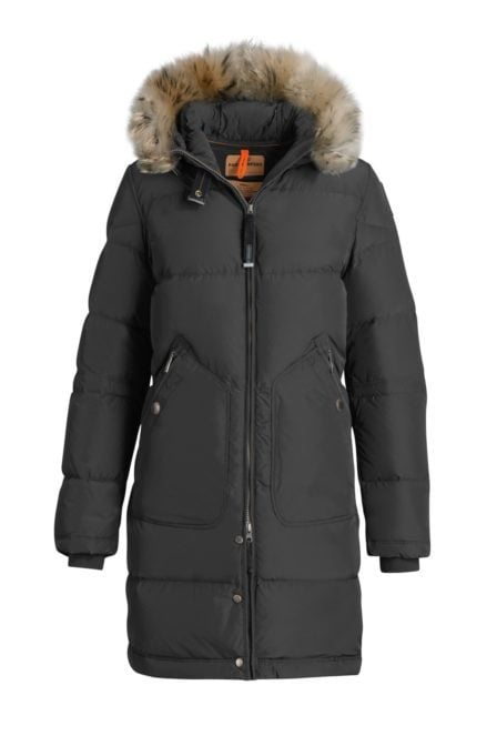 Parajumpers light long bear antracite