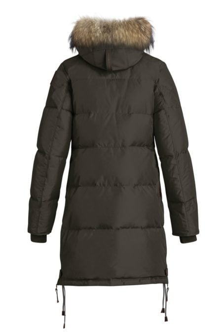 Parajumpers long bear woman bush
