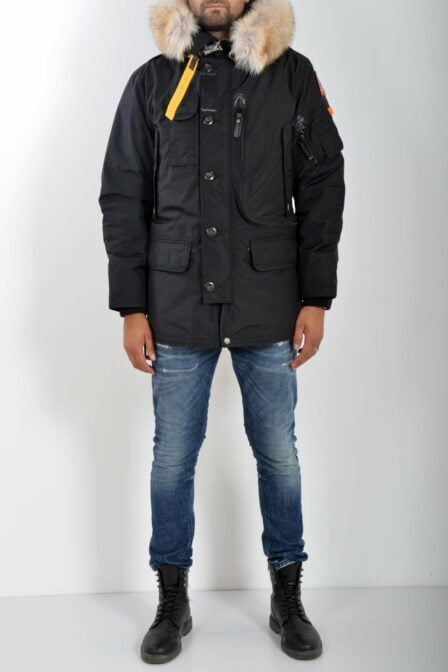 Parajumpers kodiak man black