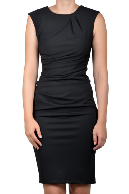 Rinascimento dress black