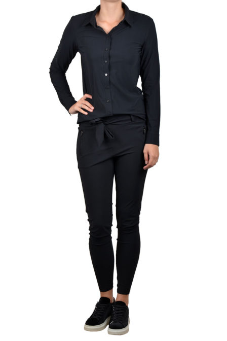Studio anneloes margot trouser black
