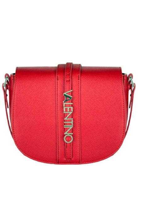 Valentino sea satchel rosso