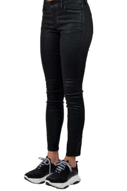 Armani 5-pocket pant black