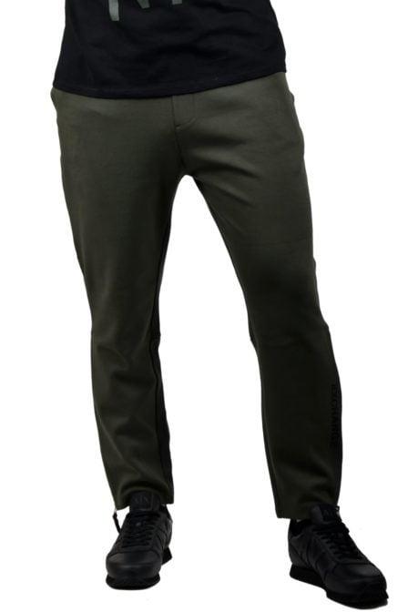 Armani man jersey pantaloni climbing ivy