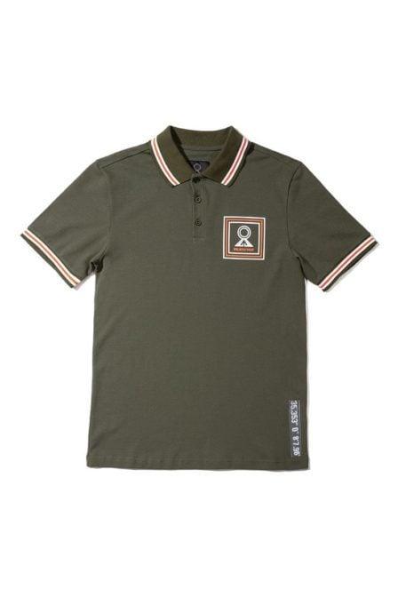 Believe that rockafella tshirt army