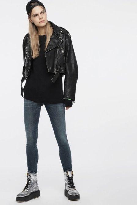 Diesel jeans slandy low 69bj