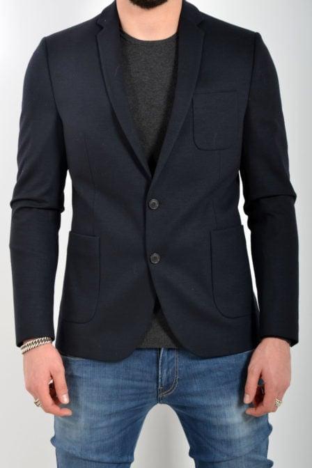 Drykorn m-jacket davis black