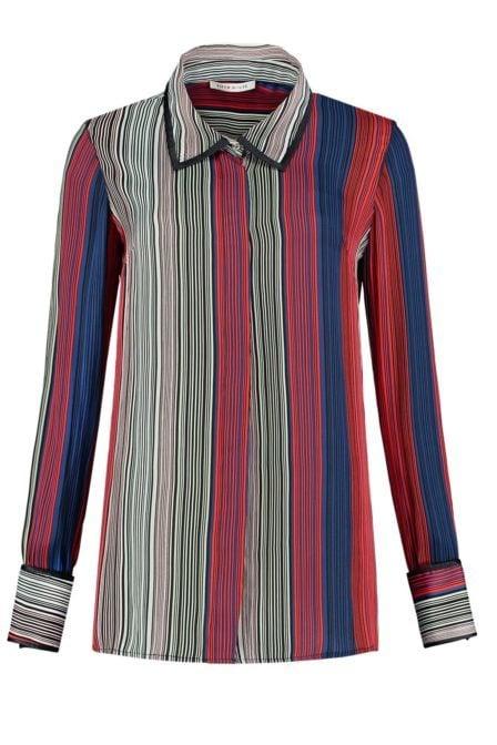 Fifth house riri blouse multicolour