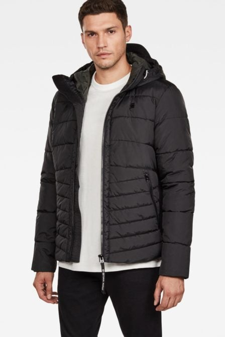 G-star raw jacket black
