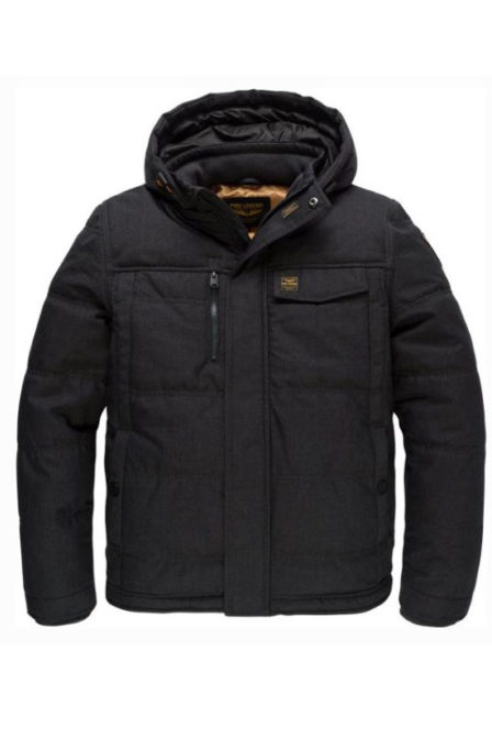 Just brands zip jacket skyhog silver birch