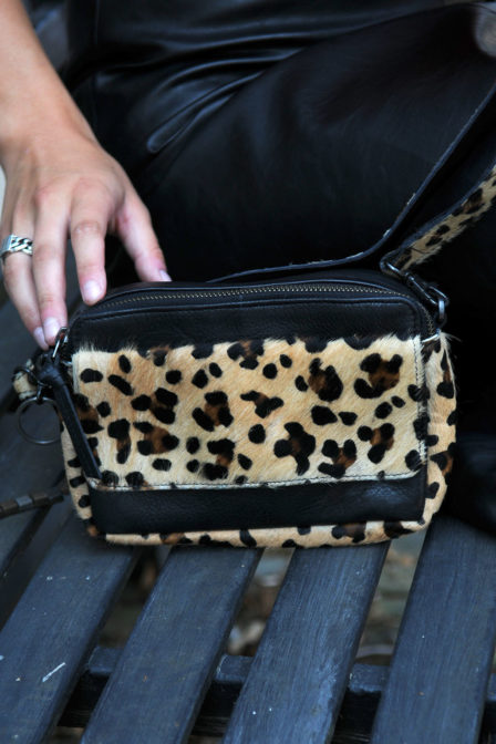 Legend falcone panter bag