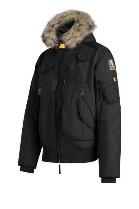 Parajumpers gobi light man black