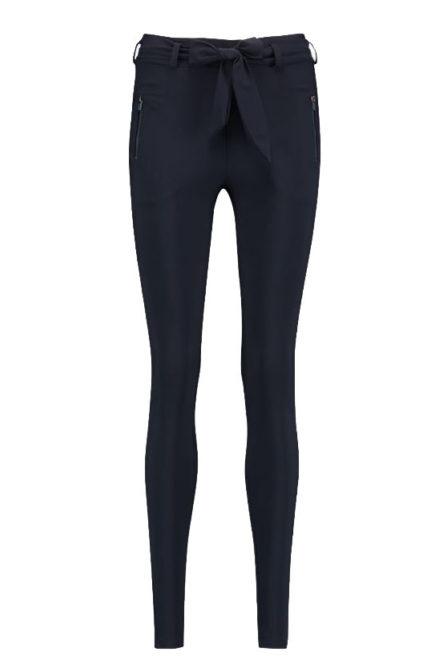 Studio anneloes margot trouser dark blue