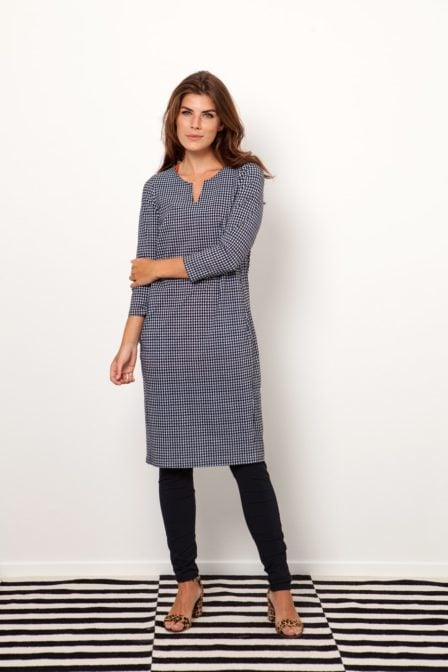 Studio anneloes simplicity dress