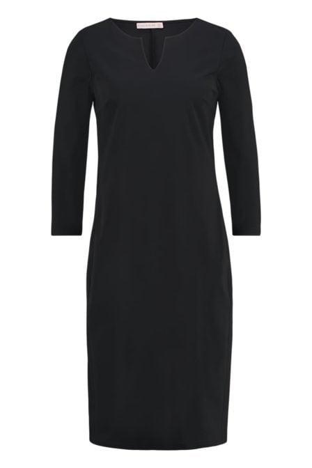 Studio anneloes simplicity jurk zwart