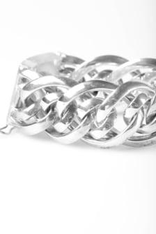 Nathalie big ladies bracelet 210 armband