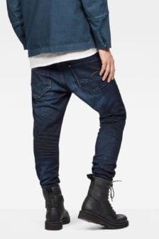 G-star raw revend super slim jeans denim