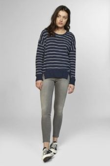 Denham spray adgfl jeans grey