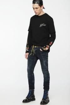 Diesel sleenker jeans 084vr