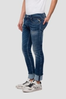 Replay skinny fit jeans