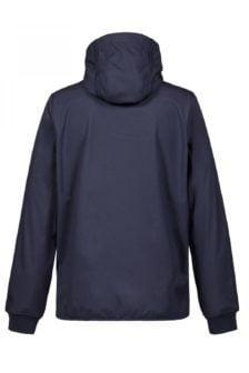Mastrum titan soft shell jacket true navy