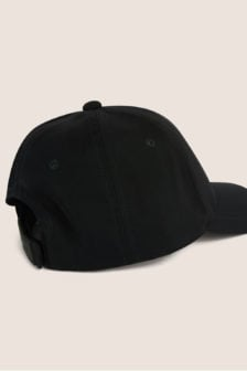 Armani exchange baseball cap zwart