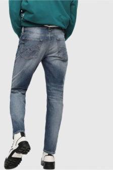Diesel larkee-beex 852p jeans blauw