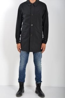 Diesel w-garrett jacket black