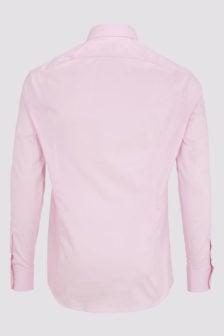 Drykorn elias blouse roze