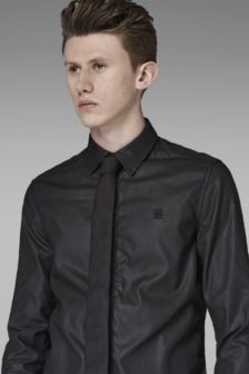 G-star raw tie black