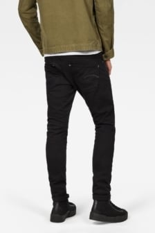 G-star raw revend skinny rinsed
