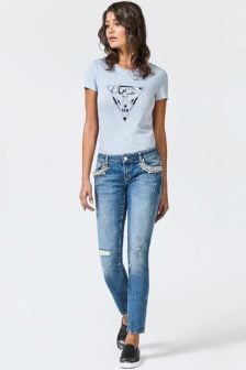 Guess beverly denim jeans