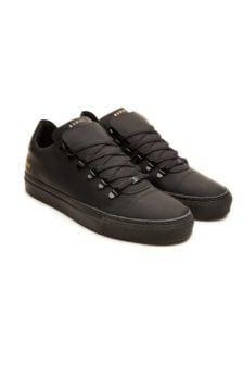 Nubikk jhay gomma black leather