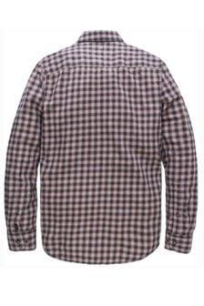 Pme legend berensen longsleeve shirt woodrose