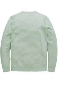 Pme legend r-neck pullover groen
