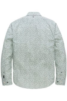 Pme-legend tyson blouse groen