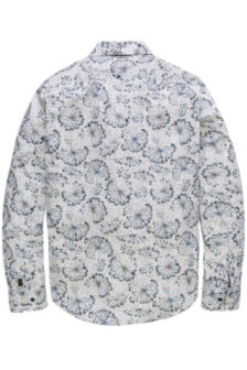Pme legend viper blouse wit