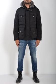 Peuterey winterjas field jacket