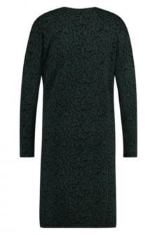Catwalk junkie luxor vest mosgroen