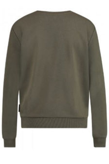 Catwalk junkie sweater pearly pine
