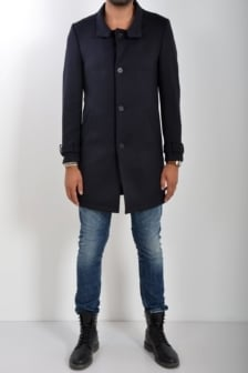 Drykorn blue onnex jas