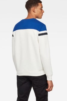 G-star raw graphic 14 core wit