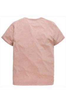 Just brands short sleeve r-neck single jersey g-woodrose
