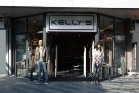 Kelly's - Amsterdam Noord